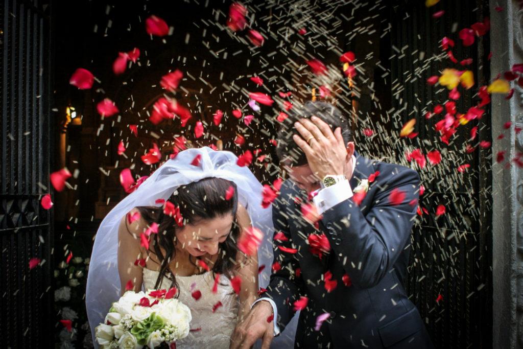 Chiese matrimoni Roma